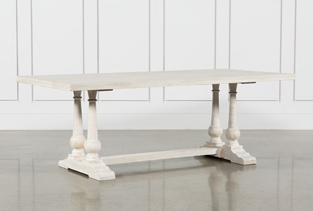 Display product reviews for KIT-LEON DINING TABLE