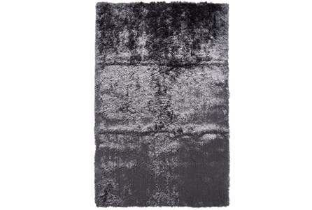 Display product reviews for 60X96 RUG-BURNOUT SHEEN SHAG SLATE
