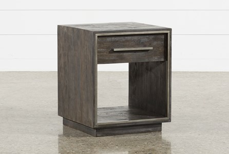 Display product reviews for LOGAN END TABLE