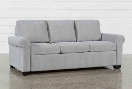 Display product reviews for ALEXIS SILVERPINE QUEEN PLUS SOFA SLEEPER