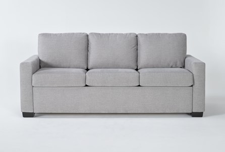 Display product reviews for MACKENZIE SILVERPINE QUEEN PLUS SOFA SLEEPER