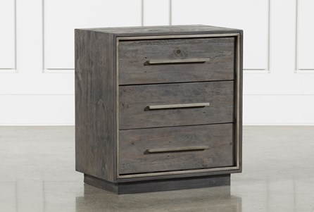 Display product reviews for LOGAN NIGHTSTAND