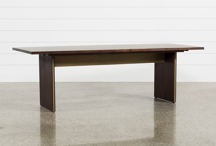 Display product reviews for KIT-WYATT DINING TABLE