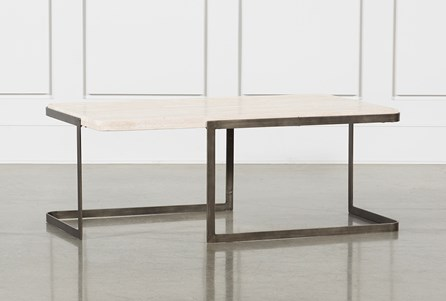 Display product reviews for KIT-ELBA COFFEE TABLE