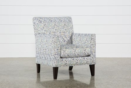 Display product reviews for ELM ACCENT CHAIR