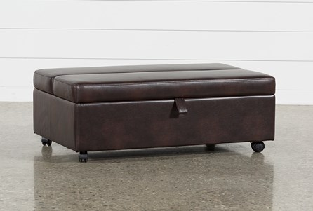 Display product reviews for CHARLESTON OTTOMAN TWIN SLEEPER