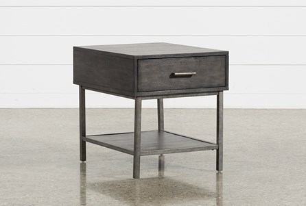 Display product reviews for TRACIE END TABLE