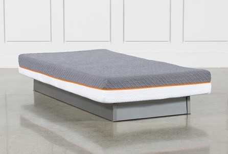 Display product reviews for 8 INCH FLIP-ABLE TWIN MATTRESS
