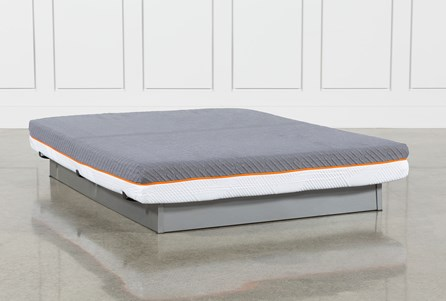Display product reviews for 8 INCH FLIP-ABLE FULL MATTRESS