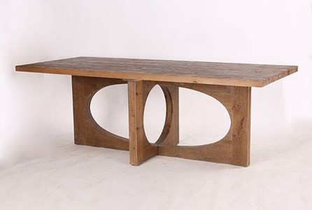 Display product reviews for OTB FARM DINING TABLE