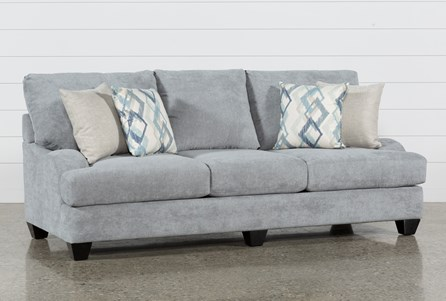 Display product reviews for SIERRA FOAM II SOFA