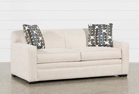 Display product reviews for ETHAN II PILLOW TOP FULL SLEEPER
