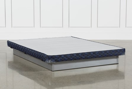 Low Profile Mattress Foundation Living Spaces