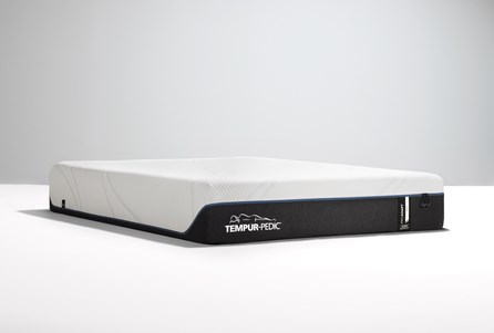 Display product reviews for TEMPUR-PRO ADAPT SOFT QUEEN MATTRESS