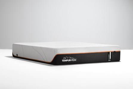 Display product reviews for TEMPUR-PRO ADAPT FIRM CALIFORNIA KING MATTRESS