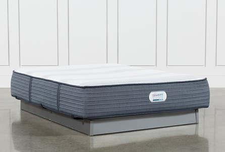Display product reviews for BRAYTON FIRM FULL MATTRESS