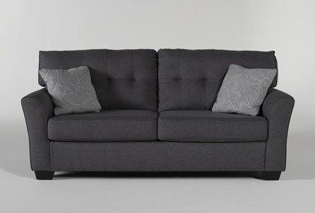 Display product reviews for JACOBY GUNMETAL SOFA