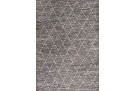 Display product reviews for 63X91 RUG-FARMHOUSE DIAMONDS CHARCOAL