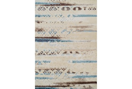 Display product reviews for 59X84 RUG-JOSHUA FADED OVERLAY IVORY/BLUE