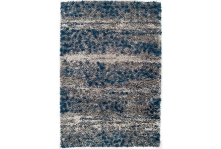 Display product reviews for 63X91 RUG-SPECKELED SHAG COBALT/GREY