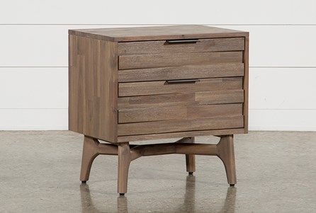 Display product reviews for CALEB NIGHTSTAND