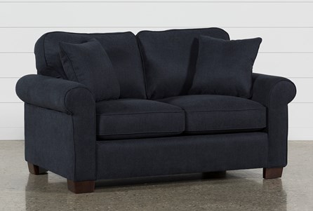 Display product reviews for MARGOT DENIM TWIN SOFA SLEEPER