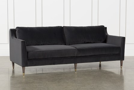 Display product reviews for AMES SOFA BNJ