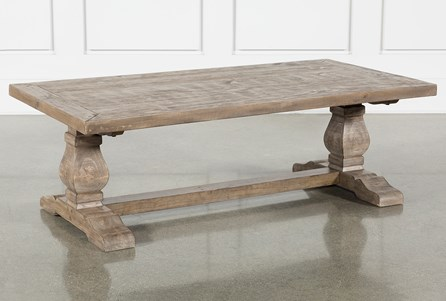 Display product reviews for CADEN COFFEE TABLE