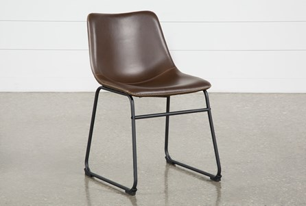 Display product reviews for COBBLER SIDE CHAIR