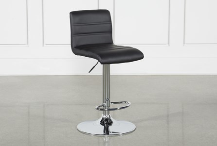 Display product reviews for MOWRY 33 INCH ADJUSTABLE BAR STOOL