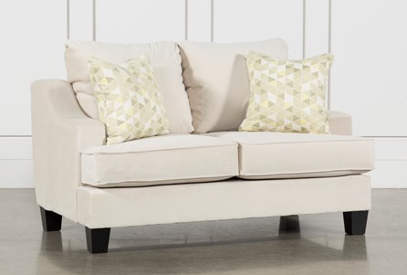 Display product reviews for RAINA LOVESEAT