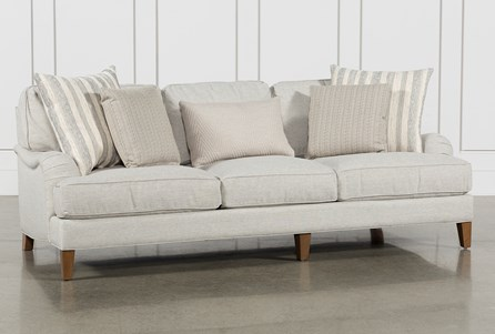 Display product reviews for ABIGAIL II SOFA