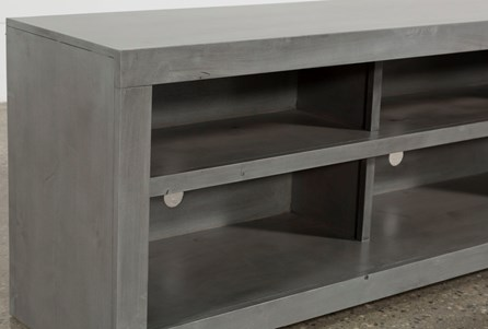 Display product reviews for KILIAN GREY 60 INCH TV STAND