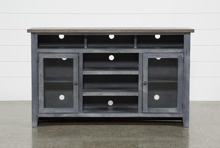Display product reviews for DIXON BLACK 65 INCH HIGHBOY TV STAND