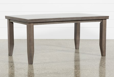 Display product reviews for ASHFORD DINING TABLE
