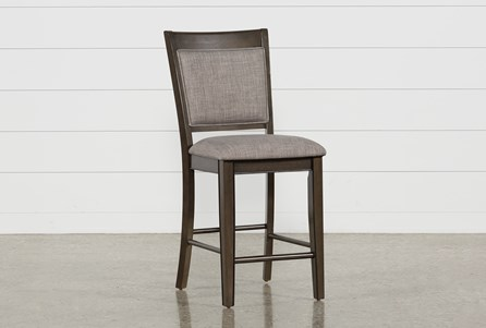 Display product reviews for SUTTON COUNTER STOOL