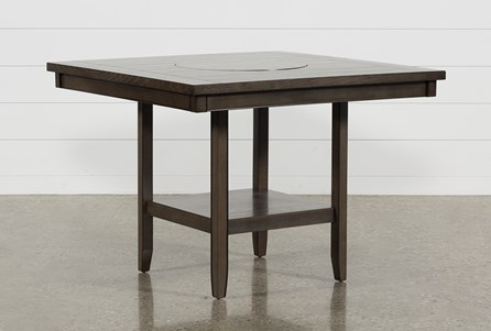 Display product reviews for SUTTON COUNTER TABLE
