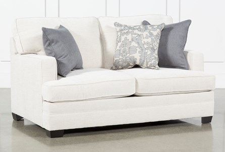 Display product reviews for JOSEPHINE II LOVESEAT