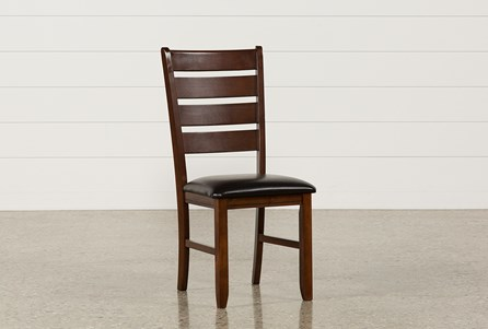Display product reviews for BARDSTOWN SIDE CHAIR