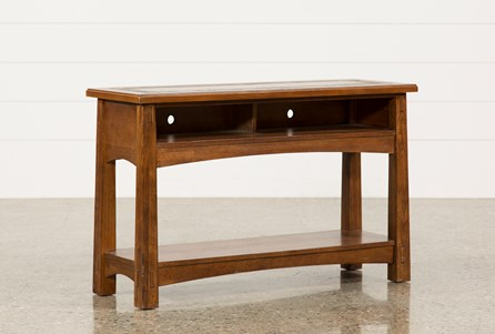 Display product reviews for BROOKS CONSOLE TABLE