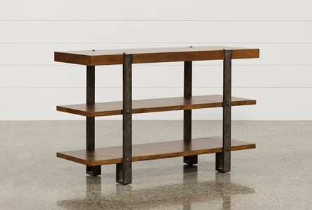 Display product reviews for MARLEY SOFA TABLE