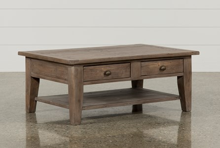 Display product reviews for ASHBURN COFFEE TABLE