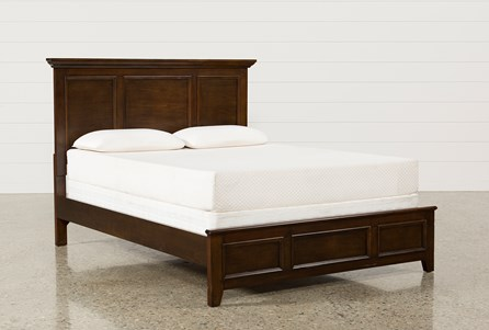 Display product reviews for KIT-DALTON QUEEN PANEL BED