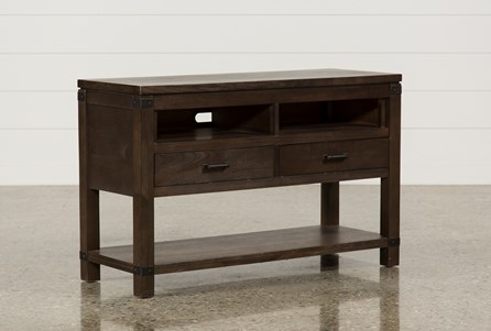 Display product reviews for LIVINGSTON CONSOLE TABLE
