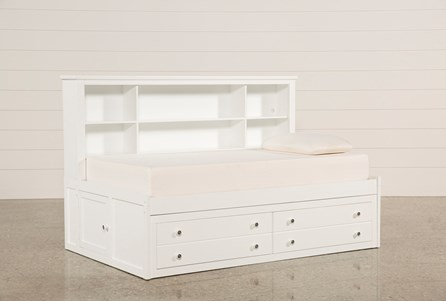 Display product reviews for KIT-BAYFRONT TWIN LOUNGE BED