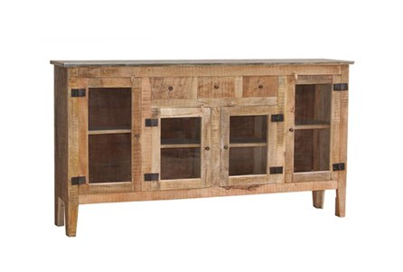 Display product reviews for OTB GORHAM JUMBO SIDEBOARD