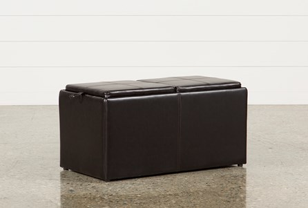 Display product reviews for HODAN STORAGE OTTOMAN