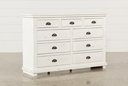 Display product reviews for SINCLAIR WHITE DRESSER