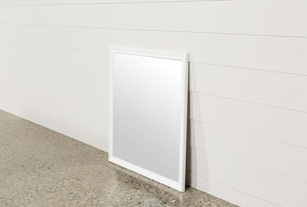 Display product reviews for ALBANY MIRROR
