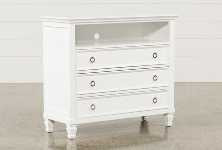 Display product reviews for ALBANY MEDIA CHEST